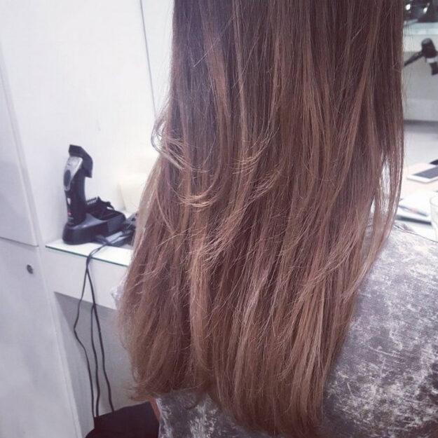 Balayage in Amsterdam bij day&night hairdressers