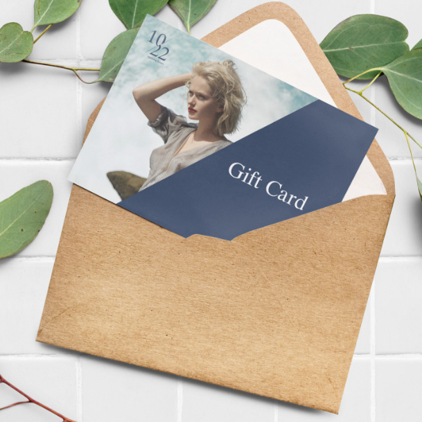 Giftcard day&night hairdressers