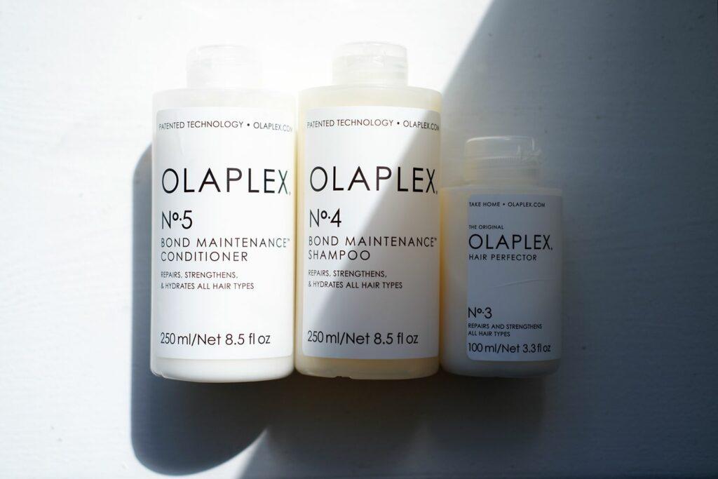 Olaplex haar producten
